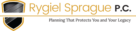 Rygiel Sprague P.C., logo